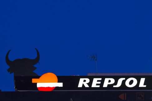 Repsol Seen Cutting Dividend to Defend Rating After YPF