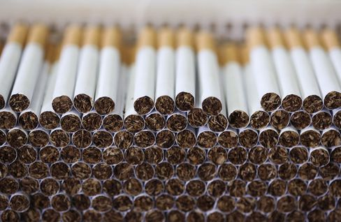 Florida Top Court Affirms Ruling Making Tobacco Suits Easier