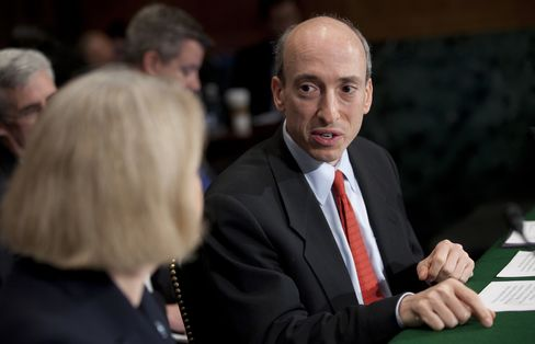 Swap Definition Set to Trigger Dodd-Frank Overhaul Cascade