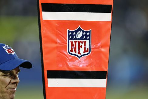 NFL Yard Marker