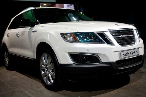 GM Hands Saab Lifeline 18 Months After Abandoning Brand