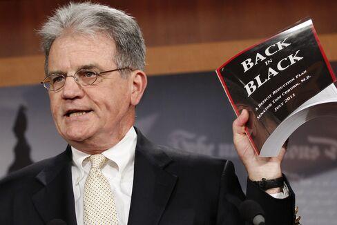 U.S. Debt Compromise Pressure Intensifies