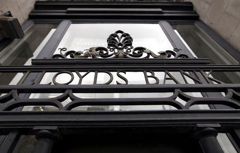 Lloyds Sells Private-Equity Assets to Coller for $1.6 Billion