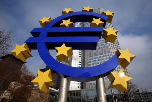 ECB Said to Buy Irish, Portuguese, Greek Government Bonds