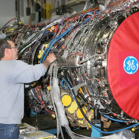 Lawmakers Aim to Stop Pentagon From Destroying GE Engine