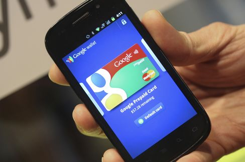 Google Said to Reconsider Wallet Strategy