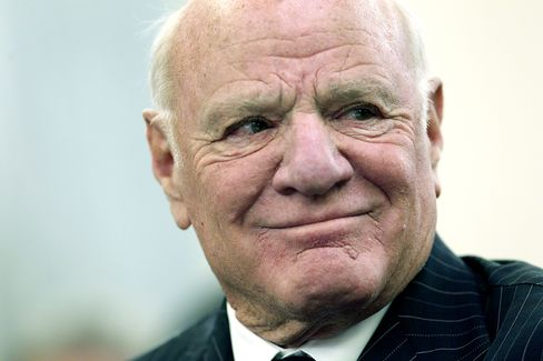 IAC's Diller Says Decision to Buy Newsweek Was a Mistake