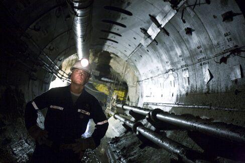 Cameco Sees Japan Uranium Recovery After Fukushima