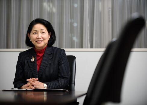 Sakie Fukushima