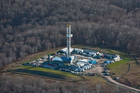 Pennsylvania High Court Takes Appeal on Marcellus Gas Rights