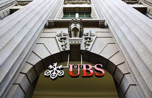 UBS Said to Seek Bids
