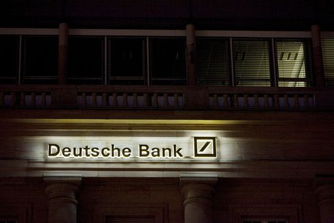 Europe Banks Shape Up Five Years After Lehman as ECB Taking Over