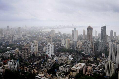 India Skyscraper Boom May Signal Building Bubble
