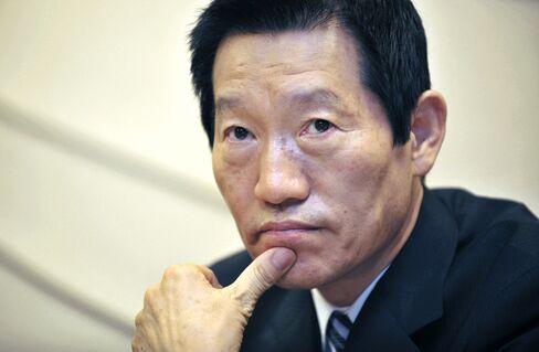 Reve21 President Katsumasa Okamura