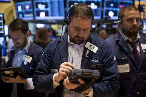 U.S. Stocks Beat BRICs by Most Ever Amid Emerging Market Flight