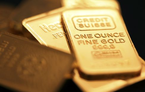 Gold Sales From Soros Reveal 12-Year Bull Run Decay