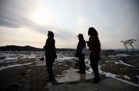 Japan's 3/11 Disaster Endures in Broken Families