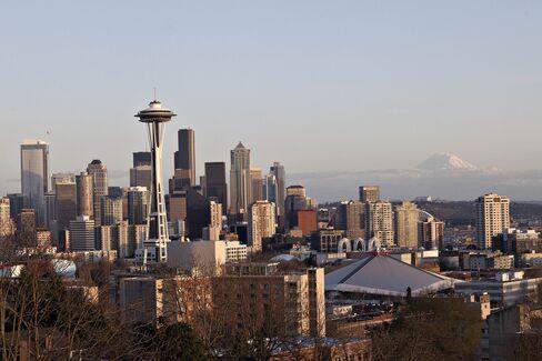Washington Plans Biggest Refunding as Outlook Made Negative