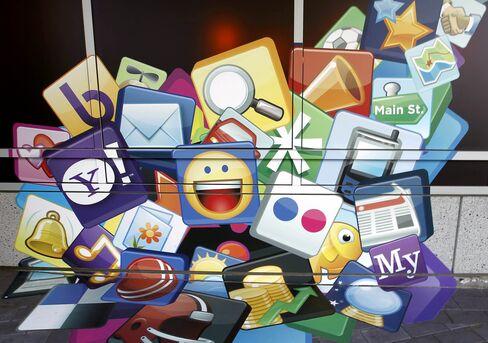 Yahoo Investor Third Point Starts Website for Change