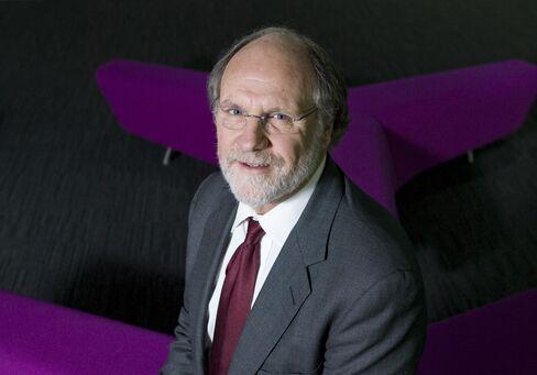 MF Global Holdings Ltd. Chairman and CEO Jon Corzine