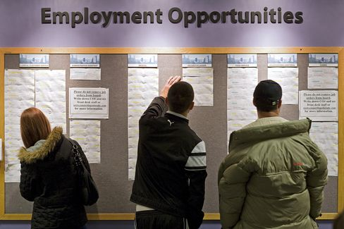 Employment in U.S. Stagnated in August
