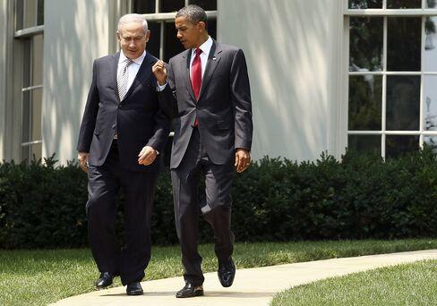 Obama Jewish Support Ebbs in Key Swing State Amid Economic