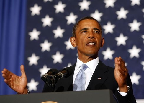 Obama plans to ease restrictions on U.S. exports