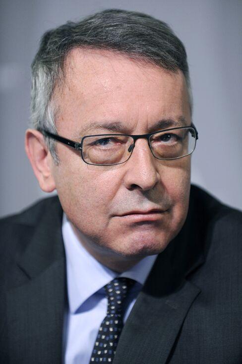Veolia SA CEO Antoine Frerot