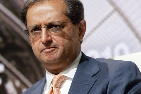 Vikram Pandit, chief executive officer of Citigroup Inc.