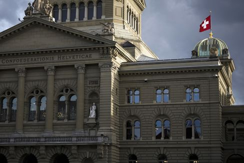 Swiss Banks Face U.S. Indictments as Parliament Rejects Tax Deal