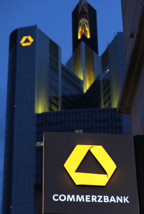 Commerzbank Wins Frankfurt Appeals Case