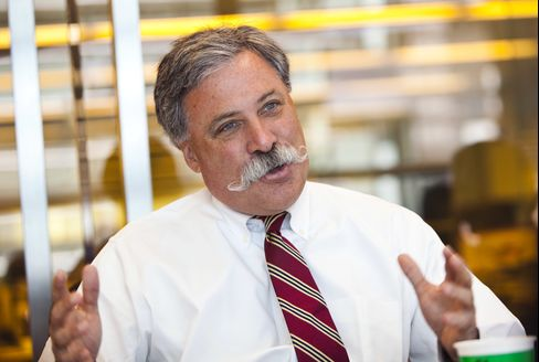 News Corp.'s Chase Carey