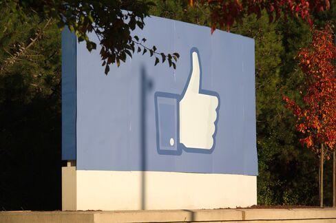 Facebook Said to Halt Secondary-Market Share Trading