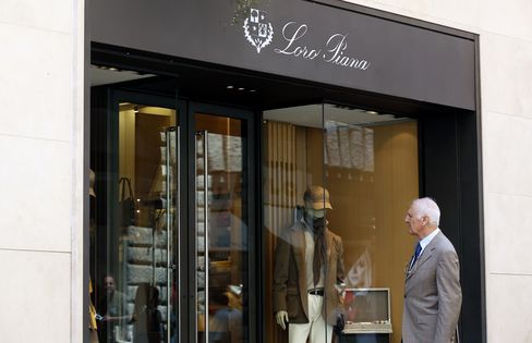 Ferragamo Seen as Luxury Target After Loro Piana Deal