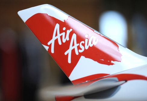 Airbus Wins Record $18 Billion Order From AirAsia
