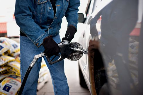 Consumer Prices in U.S. Climb as Gasoline Jumps Most Since 2009