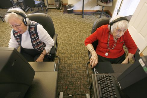 Growth Hormone Improves Cognitive Skills in Elderly, Study Finds