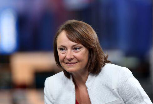 Schroders Global Equities Head Virginie Maisonneuve