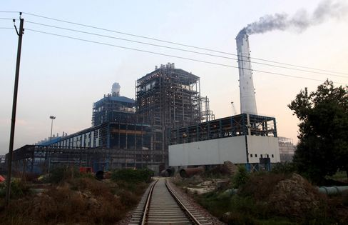 India Said to Mull Calendar for Share Sales Starting With NTPC