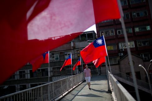 Taiwan Shrinks Wealth Gap as Xi's Communists Struggle in China