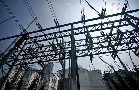 First Pacific Mulls Buying San Miguel's Manila Electric Stake