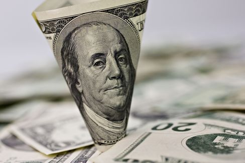Bennenbroek Leads Accurate Analysts Favoring Dollar