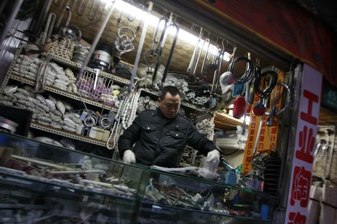 China's Economy Grows 8.9% in Fourth Quarter