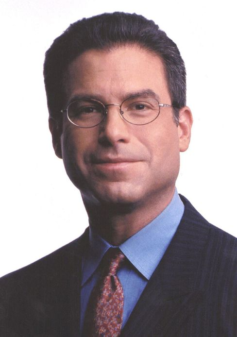 Medicis CEO Jonah Shacknai