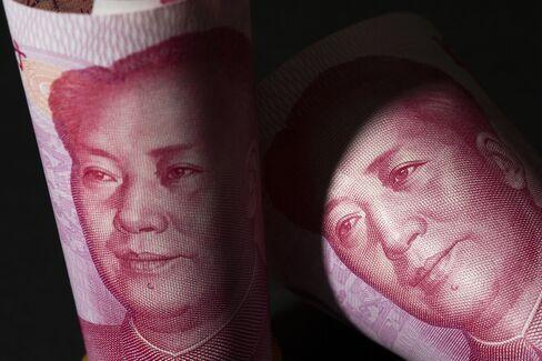 China Cash Crunch