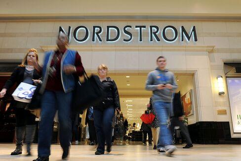 Nordstrom's Bonds Show Recession Resistance