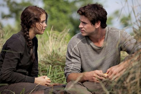 Cinemas Add 3 A.M. 'Hunger Games' Showings