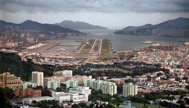 Abandoned us Airports Abandoned Airport May Help