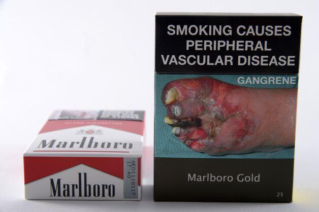 Cigarettes Marlboro price North Carolina 2017