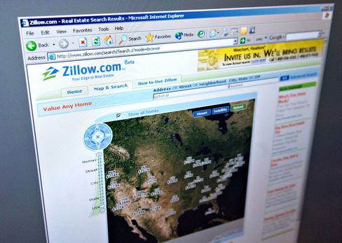 Zillow's IPO Will Test Investors' Appetite for Smaller Inter